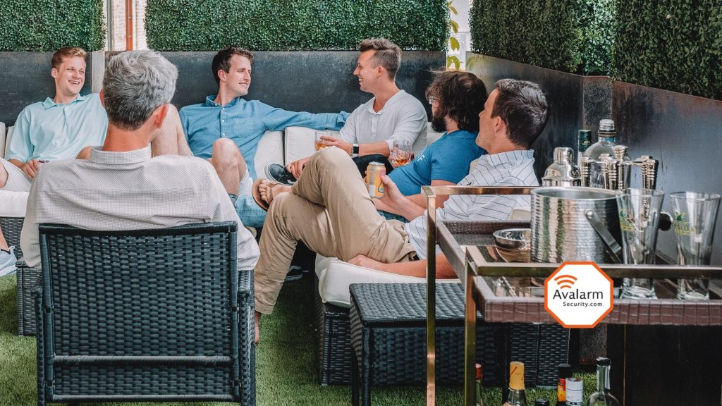 Summer Parties Are A Breeze With Smart Home Automation As Your Co-Host